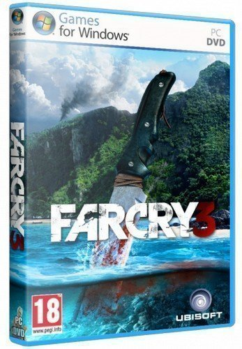 Far Cry 3: Deluxe Edition [v 1.05] (2012) PC | Repack от xatab