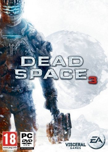Dead Space 3: Limited Edition (2013) PC | RePack от xatab