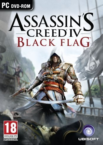 Assassin's Creed IV Black Flag RePack от xatab