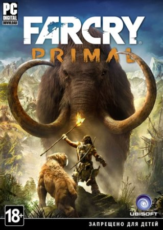 Far Cry Primal: Apex Edition RePack от xatab