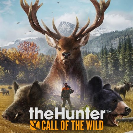 TheHunter: Call of the Wild [v 1919406 + DLCs] (2017) PC | RePack от xatab