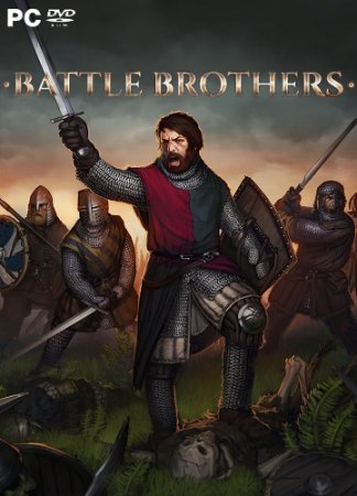 Battle Brothers: Deluxe Edition [v 1.4.0.43 + DLCs] (2017) PC | RePack от xatab