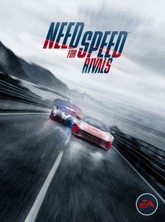 Need for Speed: Rivals Repack от xatab