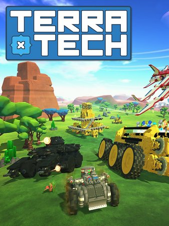 TerraTech [v 1.2] (2018) PC | Лицензия