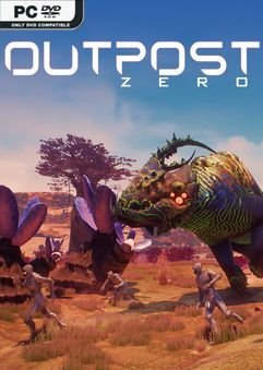 Outpost Zero (2019) PC | Лицензия