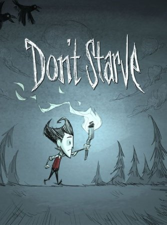 Don't Starve [v 345256] (2013) PC | Лицензия