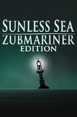 Sunless Sea [v 2.2.7.3165] (2015) PC | Лицензия