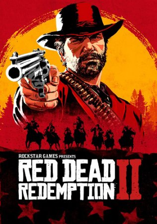 Red Dead Redemption 2: Ultimate Edition [v 1.0.1311.23] (2019) PC | Лицензия