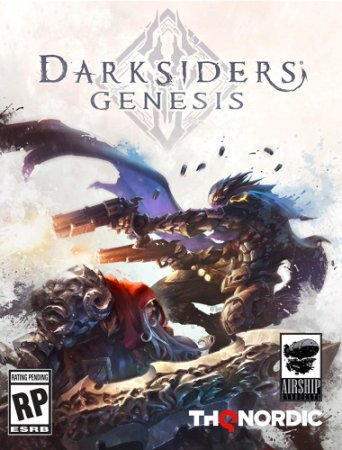 Darksiders Genesis [v 1.04a] (2019) PC | RePack от xatab
