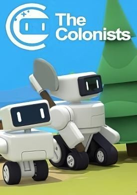 The Colonists [v 1.5.1.1] (2018) PC | Лицензия