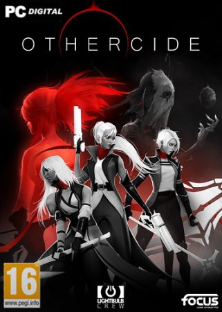 Othercide [v 6.23] (2020) PC | RePack от xatab