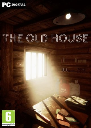 The Old House (2020) PC | Лицензия
