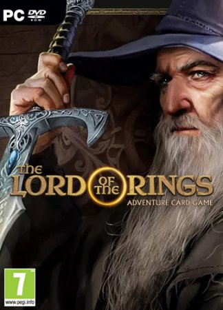 The Lord of the Rings: Adventure Card Game - Definitive Edition (2019) PC | Лицензия