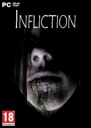 Infliction: Extended Cut [v 3.0] (2018) PC | Лицензия