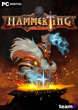 Hammerting (2020) PC | Early Access