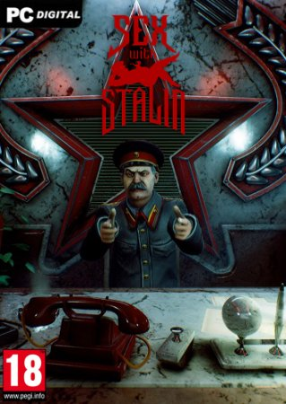 Sex with Stalin (2020) PC | Пиратка
