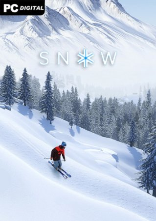 SNOW - The Ultimate Edition (2020) PC | Пиратка